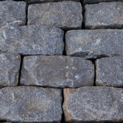 Reclaimed Granite - Charcoal